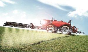 محصولات زد اف کشاورزی