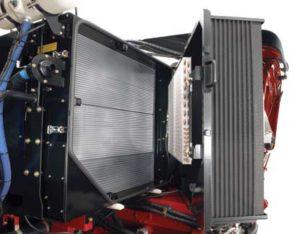 سیستم خنک کننده هاروستر کیس A8000