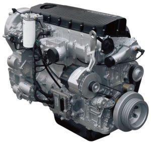 موتور هاروستر کیس ایویکو